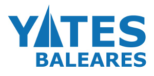 Yates Baleares - logo