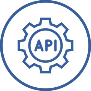 API data stream